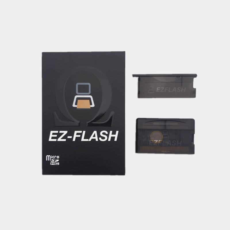 EZ-FLASH Omega Upgraded EZ-FLASH Reform IV EZ4 GBA/SP/NDS/NDSL Game Boy Advance Gaming - 1