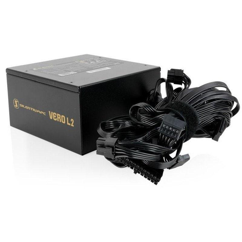 Gaming PC i5 - 9600KF / RTX 2060 6 GB / 240GB SSD / 16GB DDR4 / WIN 10 PRO - 5
