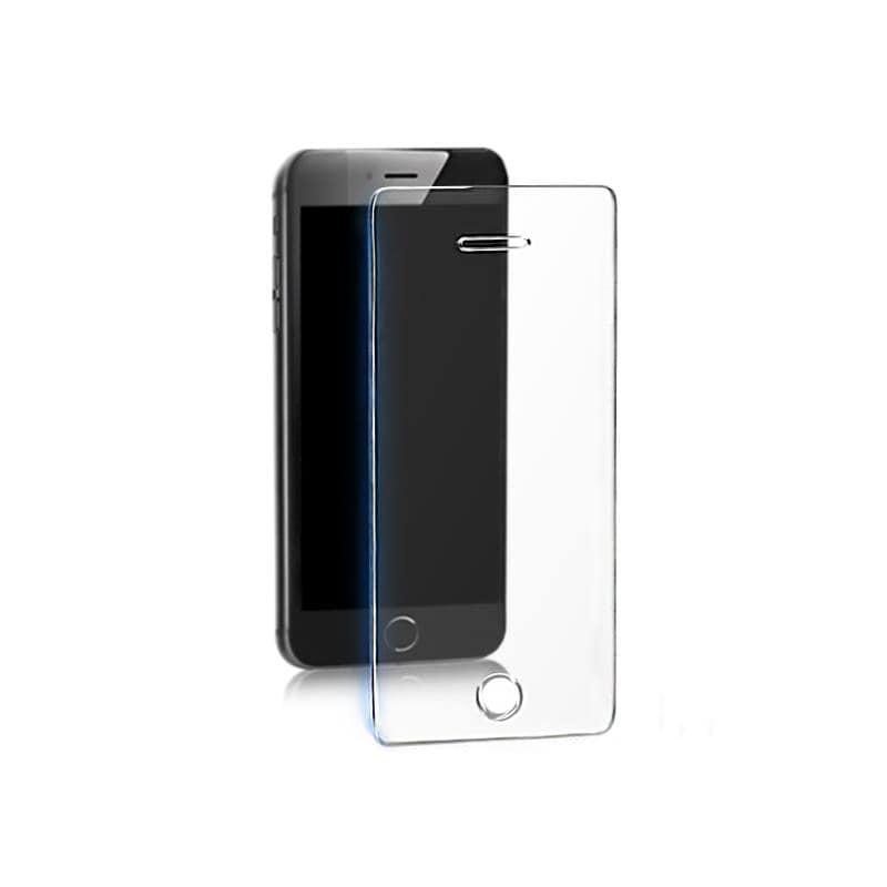 Hartowane Szkło Ochronne Premium Qoltec Do Apple Iphone 7Plus - 1
