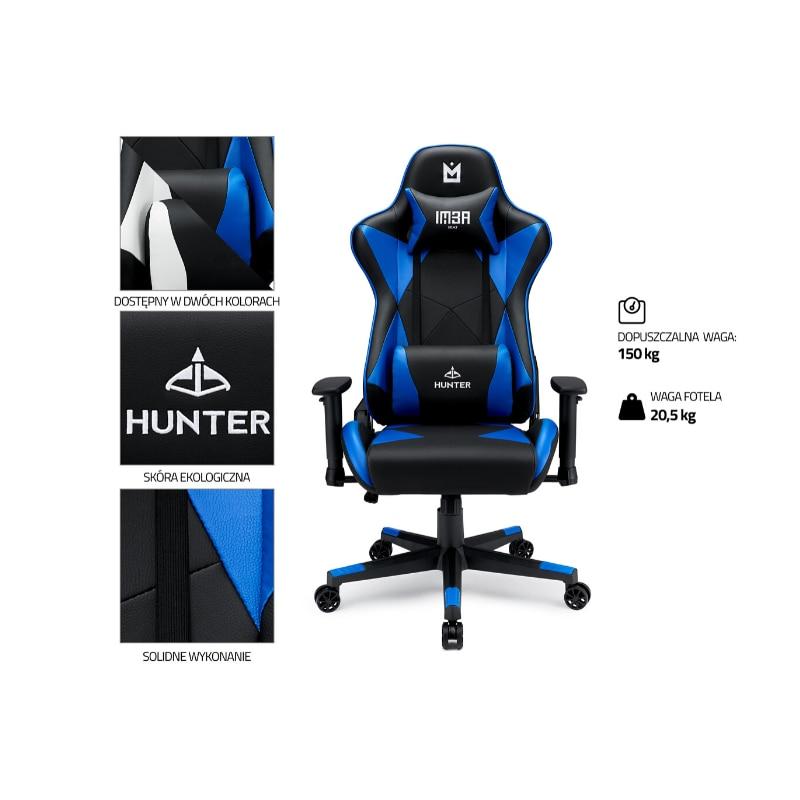 IMBA HUNTER (BLUE) - 6