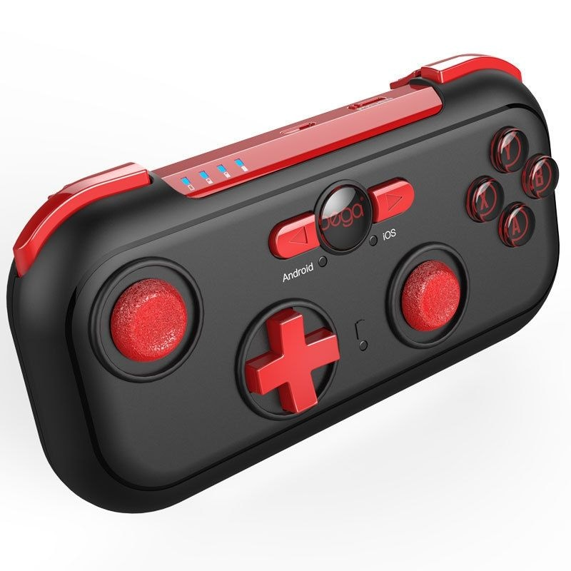 iPEGA PG - 9085 Mini Wireless Bluetooth Gamepad for Android / iOS / Nintendo Switch / Win 7 / 8 / 10 - 3
