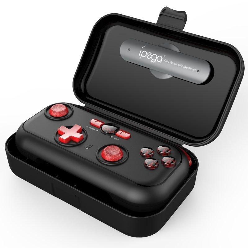 iPEGA PG - 9085 Mini Wireless Bluetooth Gamepad for Android / iOS / Nintendo Switch / Win 7 / 8 / 10 - 4