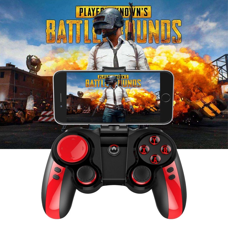 IPEGA PG-9089 Bluetooth Wireless Game Controller for iOS Android PC - 3