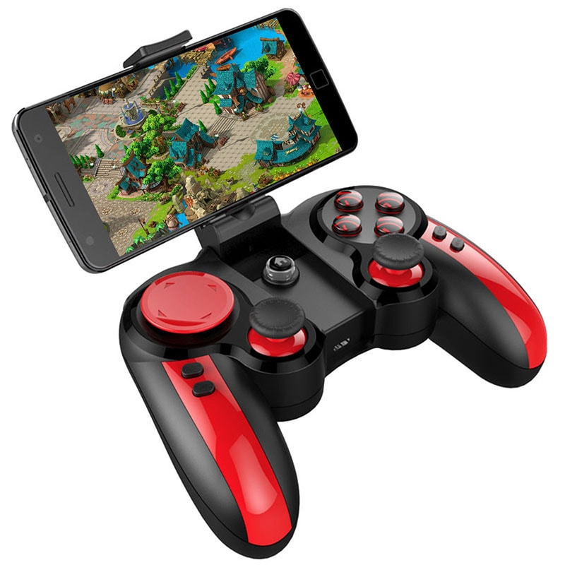 IPEGA PG-9089 Bluetooth Wireless Game Controller for iOS Android PC - 1