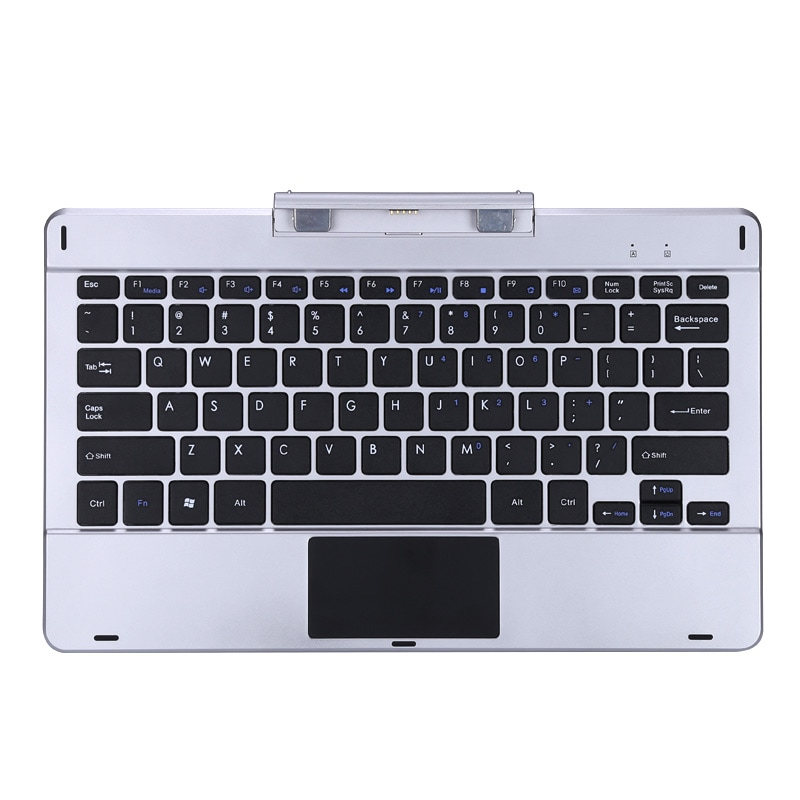 Jumper EZpad 6 PRO Tablet PC Keyboard Pogo Pin Magnetic Docking - 1