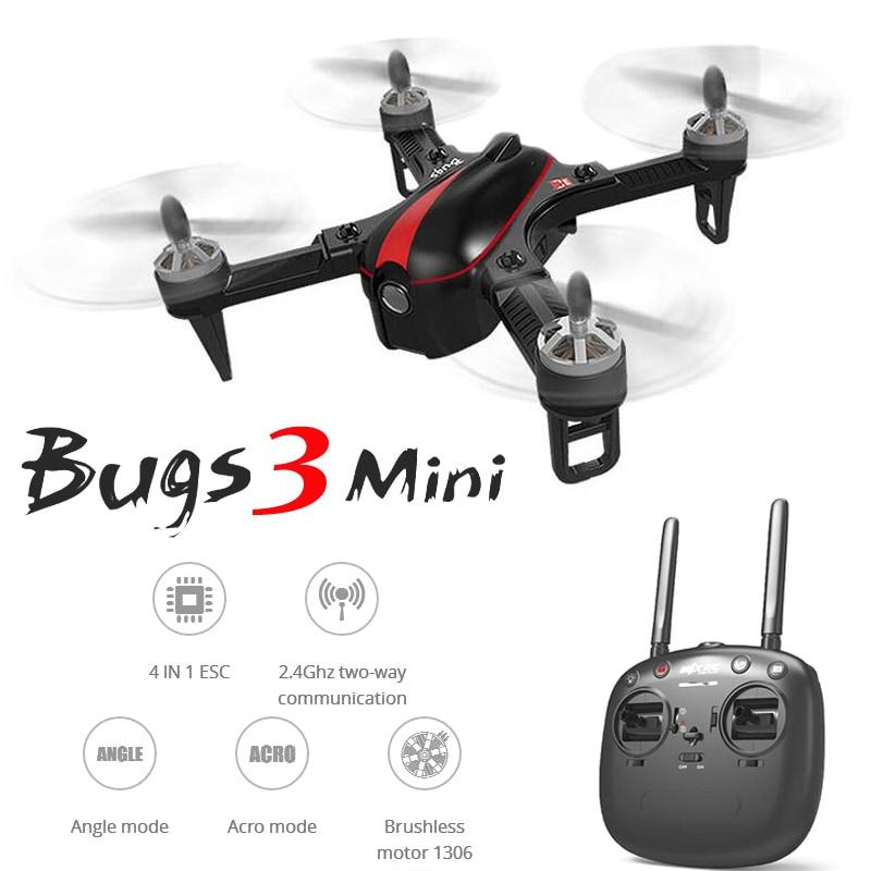 MJX B3 Mini Drones Quadrocopter 2.4G 6Axis - 1