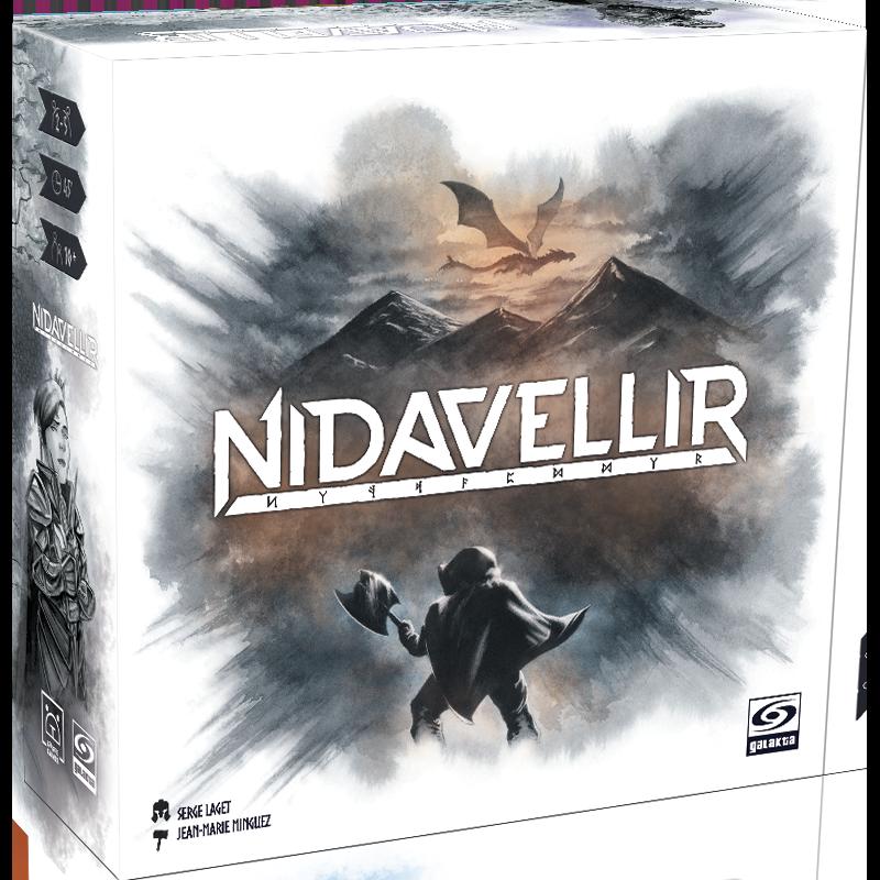 NIDAVELLIR - 1