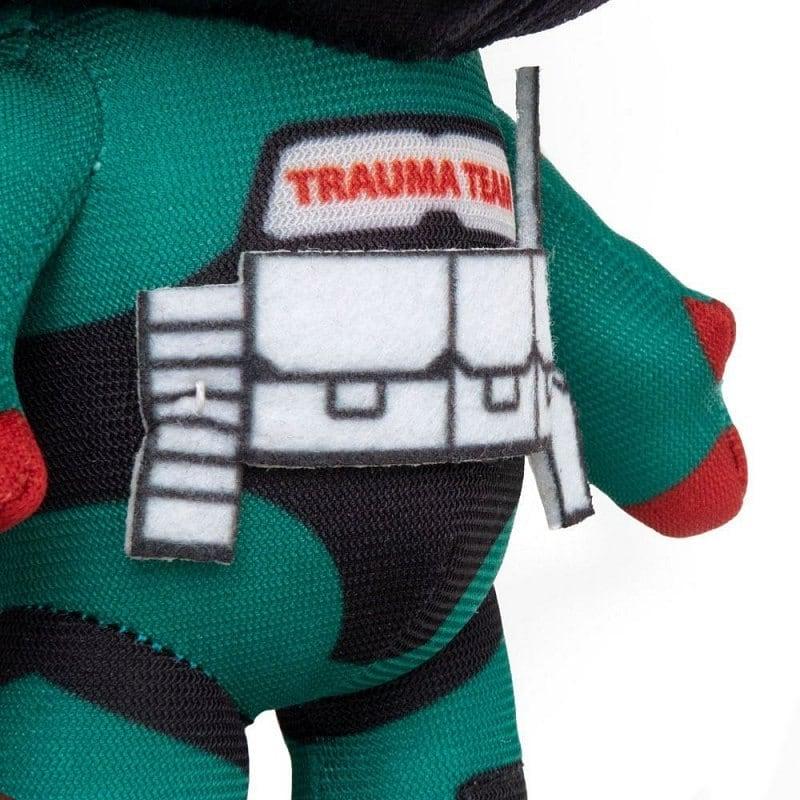 Pluszak Cyberpunk 2077 Trauma Team Security Specialist - 3