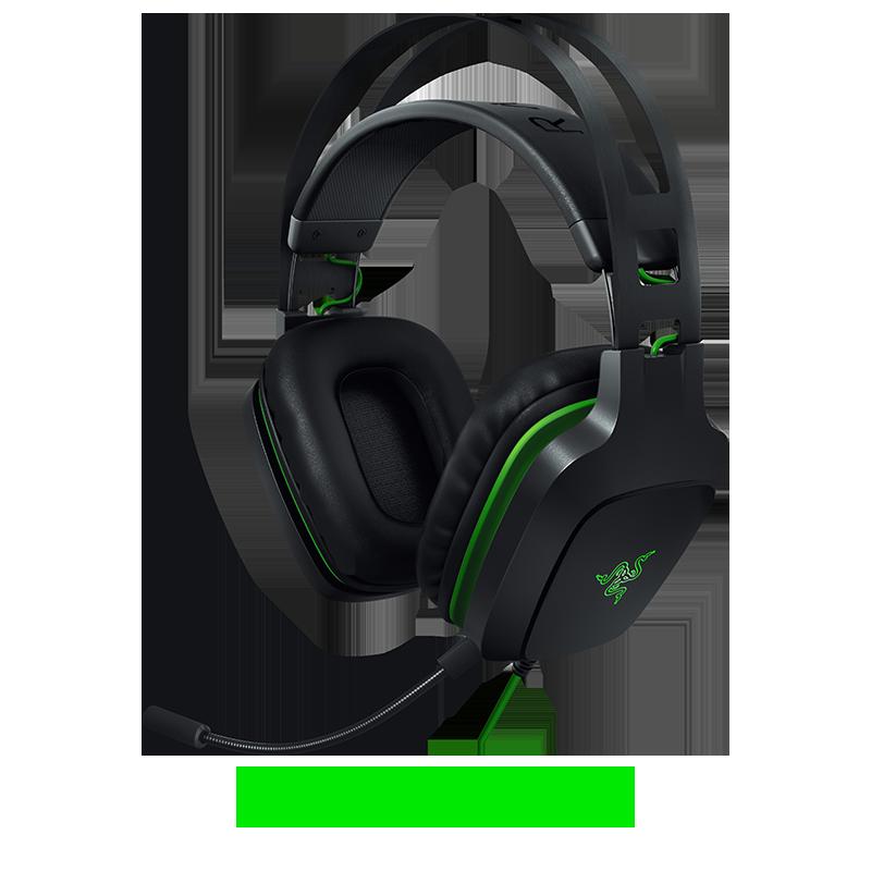 Razer Electra V2 USB Black - 1