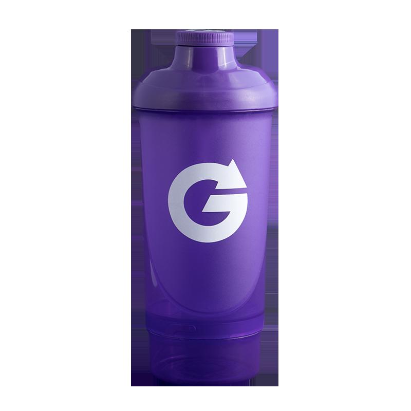 Shaker Violet Ace - 3
