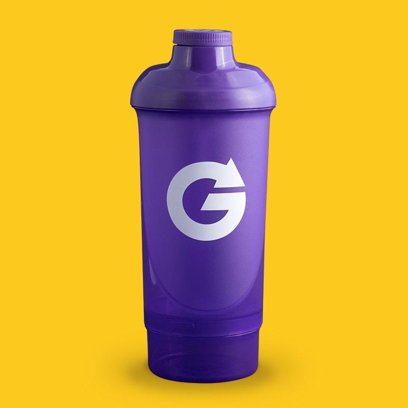 Shaker Violet Ace - 1