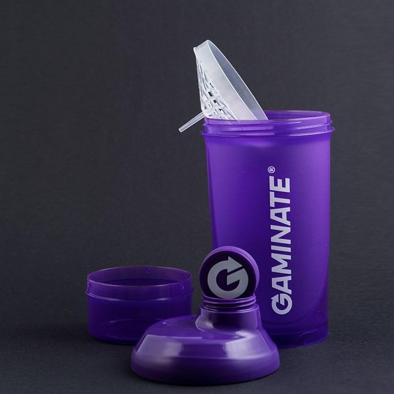 Shaker Violet Ace - 4
