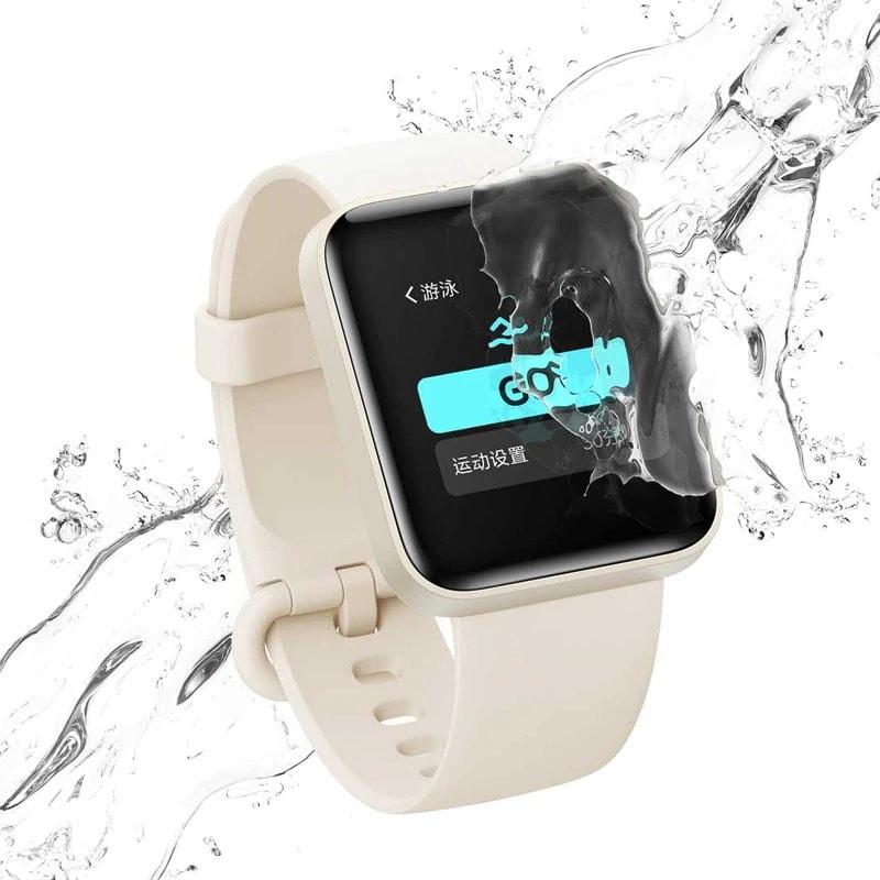 Xiaomi Mi Watch Lite Bluetooth Global Version Black - 10