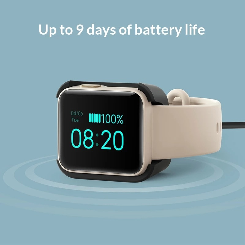 Xiaomi Mi Watch Lite Bluetooth Global Version Blue - 7