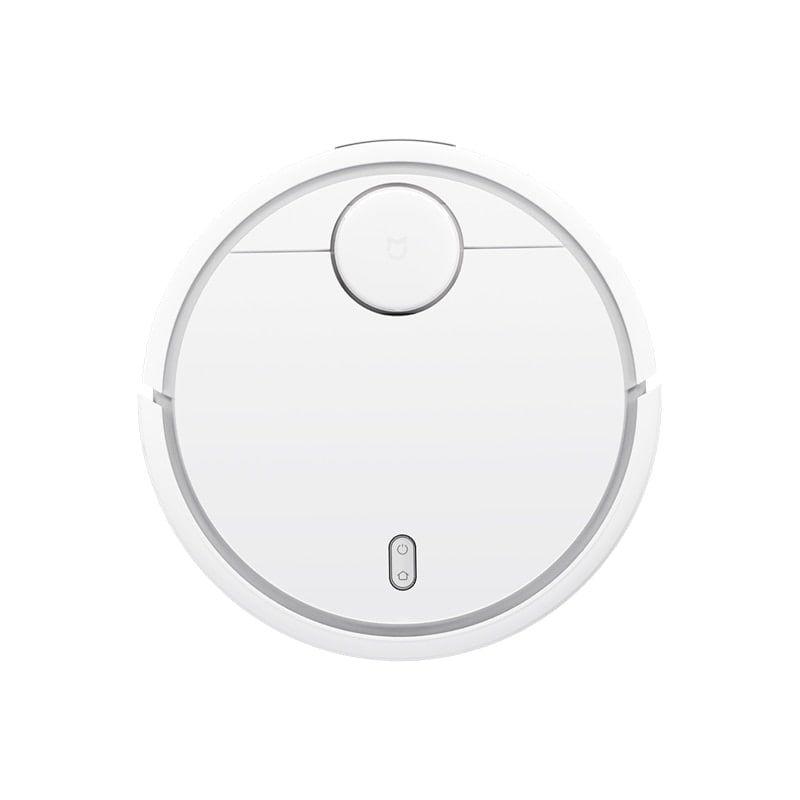 Xiaomi MIJIA 1C Robot Vacuum Cleaner for Home with Cleaning Tools - 2