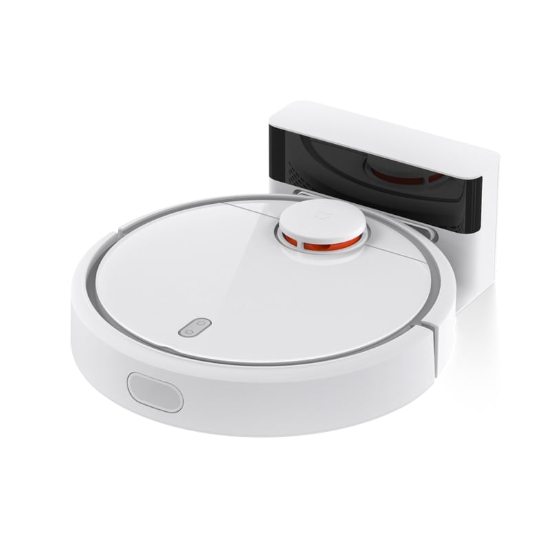 Xiaomi MIJIA 1C Robot Vacuum Cleaner for Home with Cleaning Tools - 4