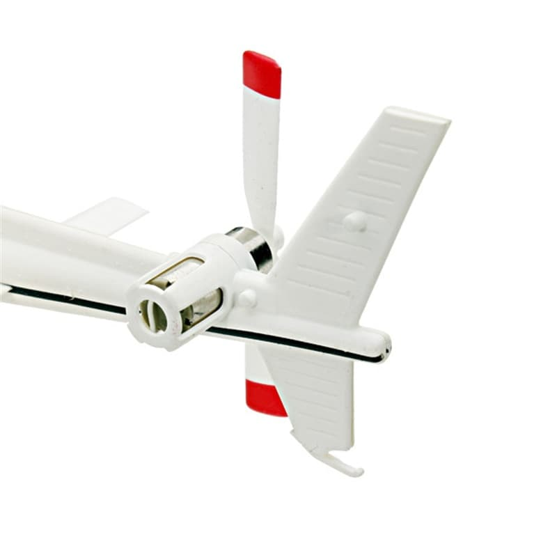 XK K123 RC Helicopter Without remote control - 4