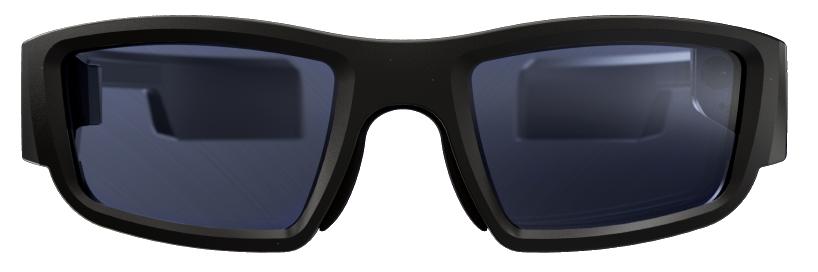 Okulary AR Vuzix Blade - 1