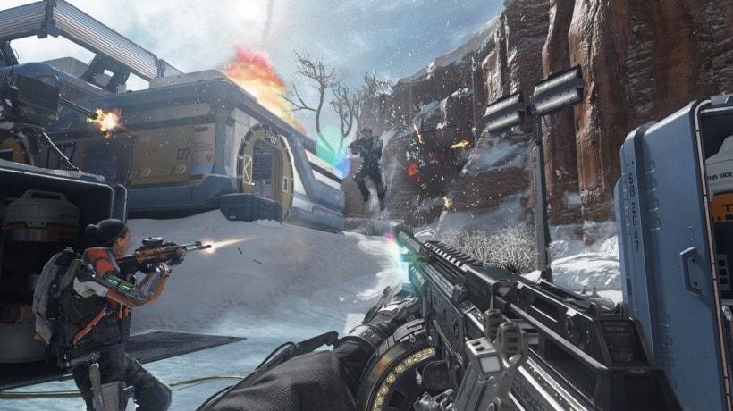 Call of Duty: Advanced Warfare Steam Key GLOBAL - 4