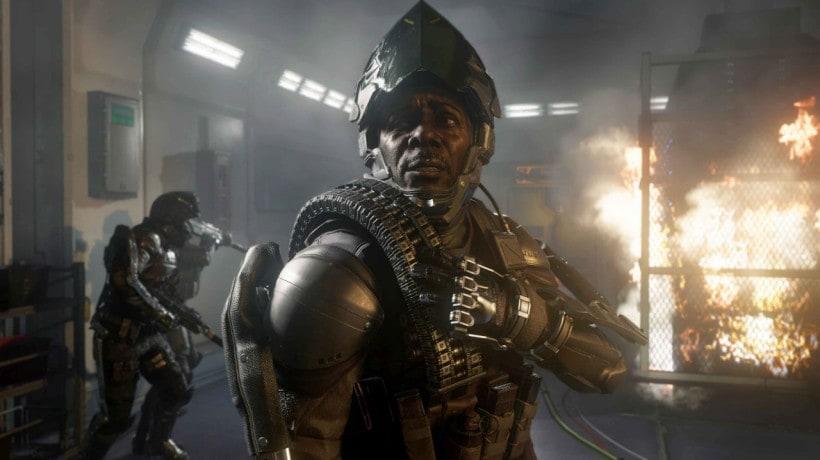 Call of Duty: Advanced Warfare Steam Key GLOBAL - 3