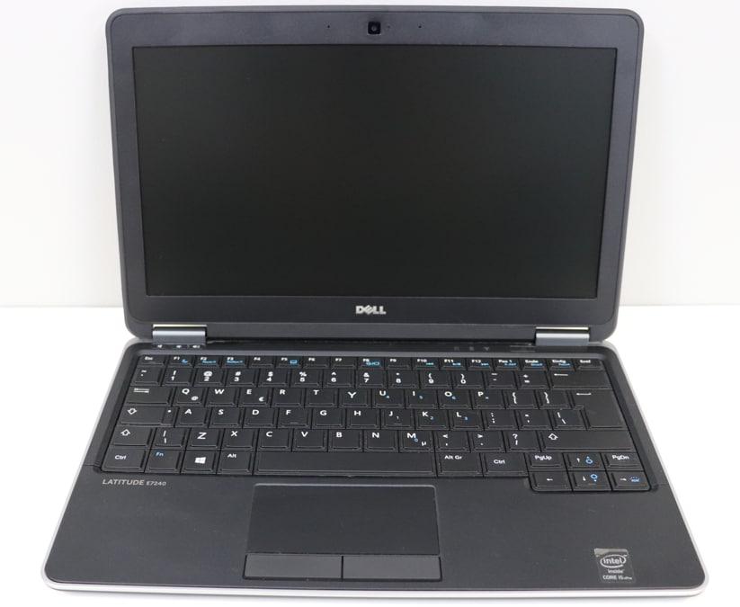 Zestaw komputerowy Dell Latitude E7240 i5 - 4 generacji / 8GB / 240 GB SSD / 12,5 HD / Klasa A - + Myszka + Windows 10 Professional - 2