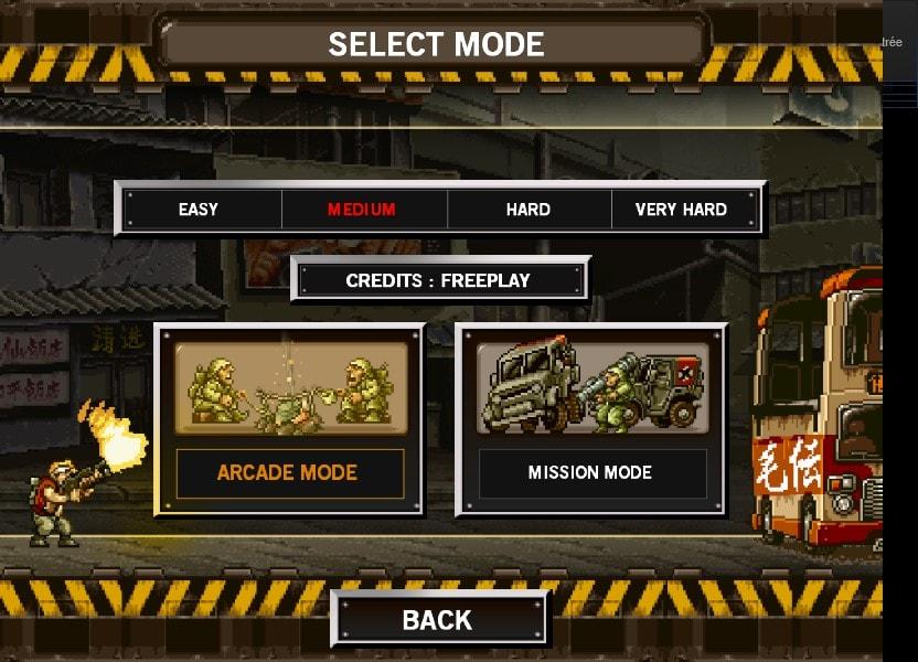 Metal Slug X Steam Key GLOBAL - 4