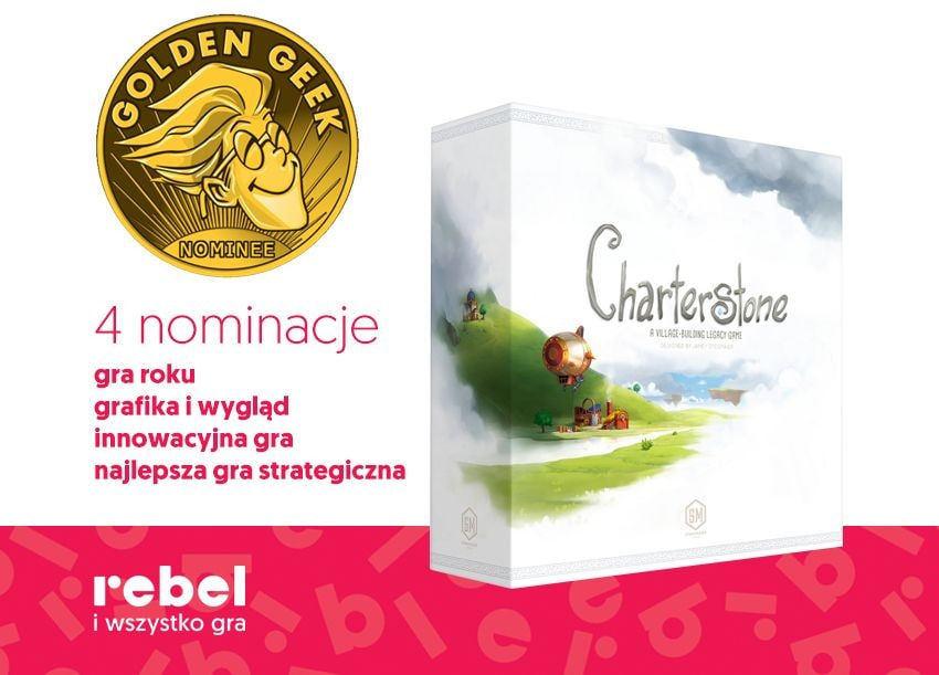 Charterstone - 5