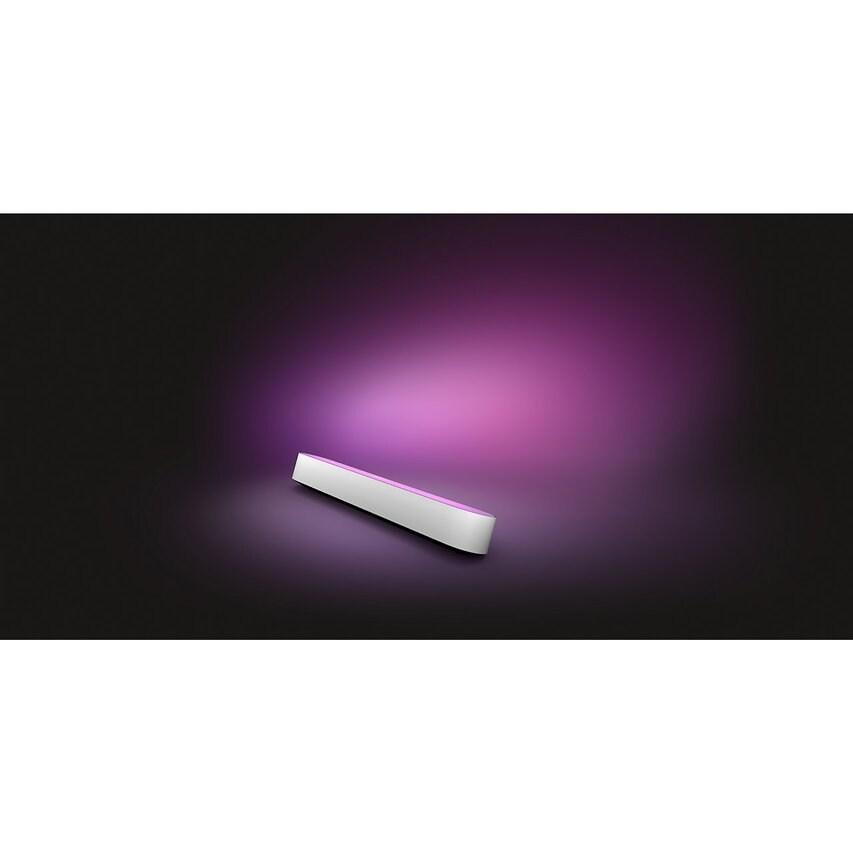 Philips Hue Lampa biurkowa podłużna Play LED biały 42W 530lm 2000–6500K Hue White Color Ambiance smart home - 2
