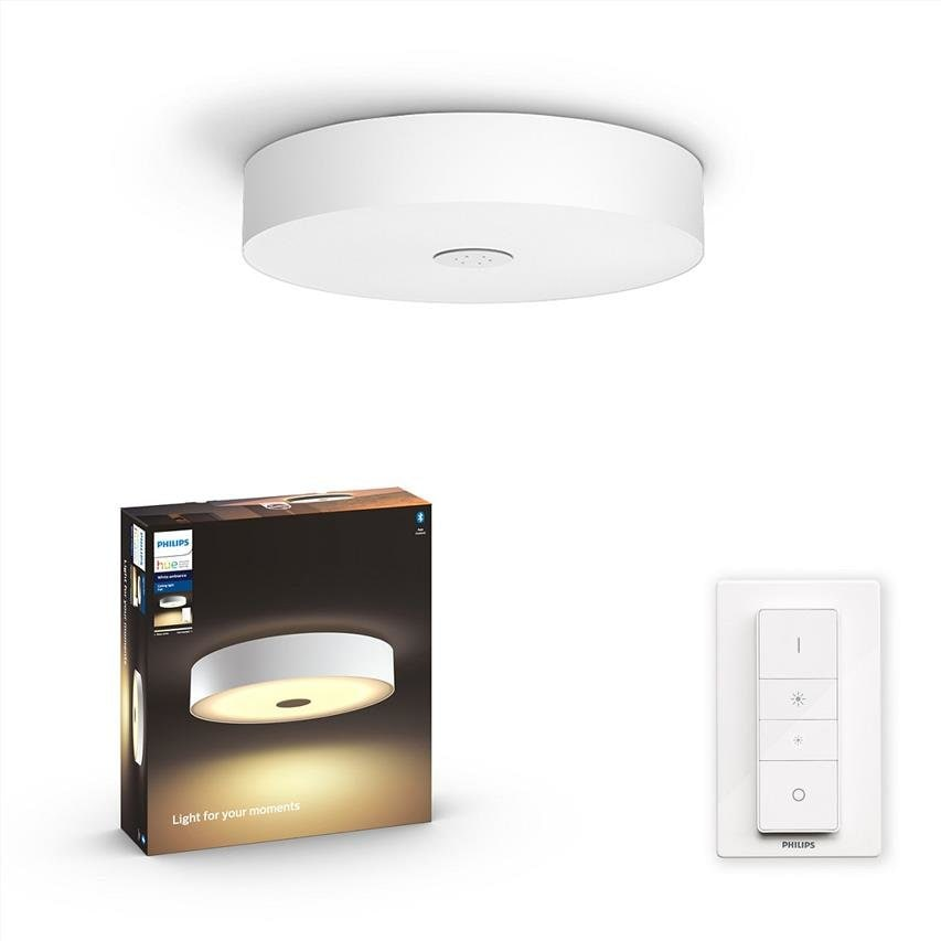 Philips Hue Lampa sufitowa Fair biała LED 3000 lm 33,5W Smart Home - 1