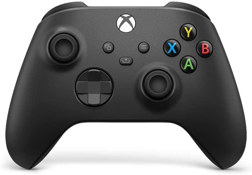 Microsoft Xbox Series X  Xbox Series X Black 1 TB - 6