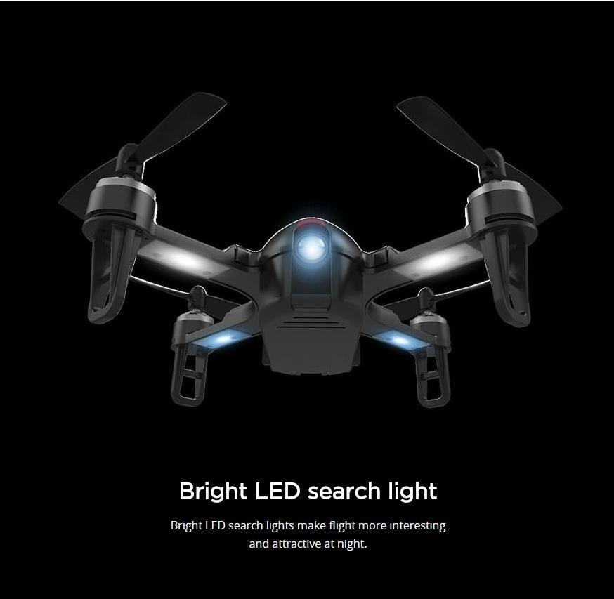 MJX B3 Mini Drones Quadrocopter 2.4G 6Axis - 2