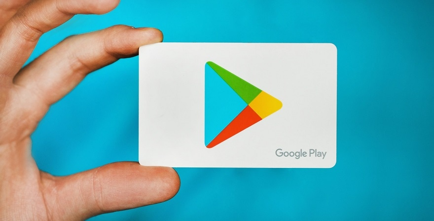 Google Play Gift Card 25 TL - Google Play Key - TURKEY - 3
