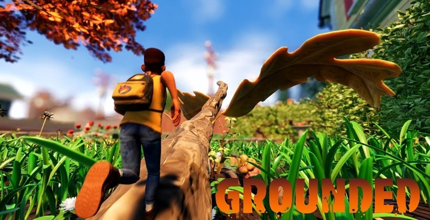 Grounded (PC) - Steam Gift - GLOBAL - 2