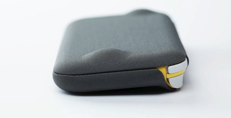Nintendo Switch Lite Flip Cover & Screen Protector - 5