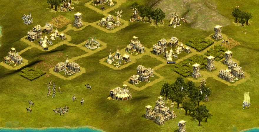 Buy Rise Of Nations Extended Edition Steam Key Game