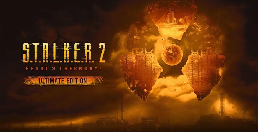 S.T.A.L.K.E.R. 2: Heart of Chernobyl | Ultimate Edition (PC) - Steam Gift - NORTH AMERICA - 1