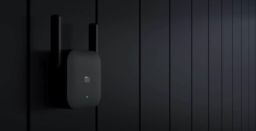 Xiaomi Mi WiFi Range Extender Pro - 3