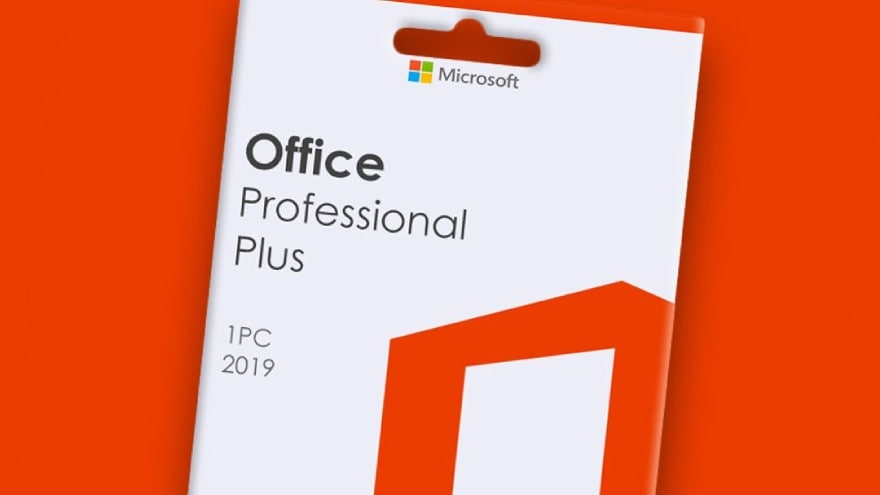 Microsoft Office Professional 2019 Plus 1 PC Microsoft Key GLOBAL - 3
