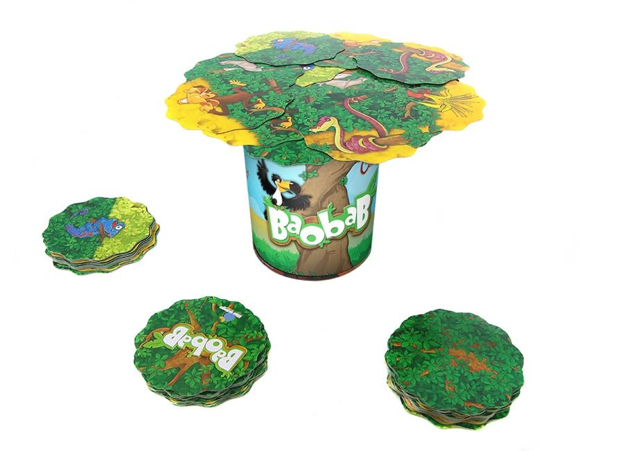 Baobab - 6