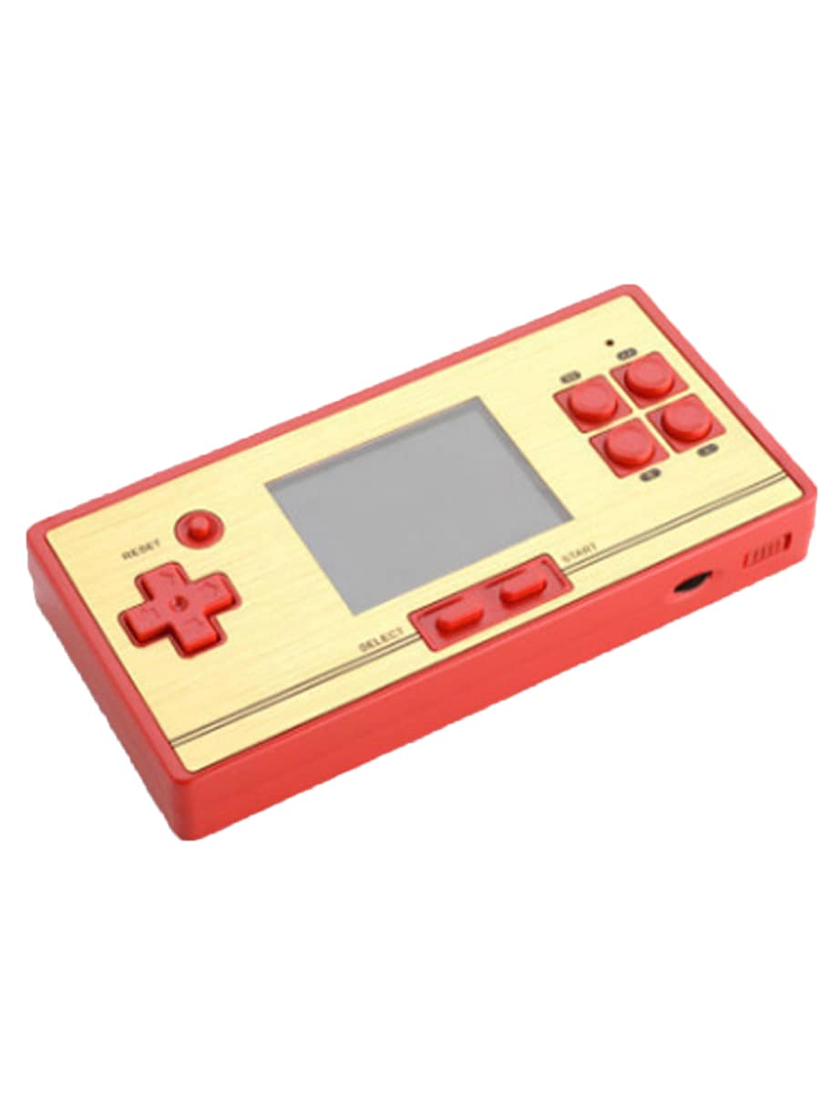 Coolbaby RS-20 FC Game Children Handheld Player Color Screen Video Game Console - 4