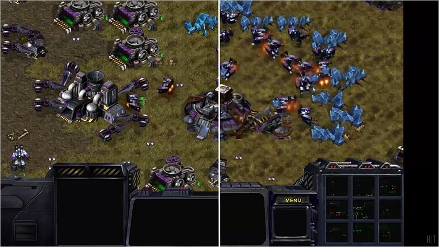 StarCraft: Remastered (PC) - Battle.net Key - GLOBAL - 2