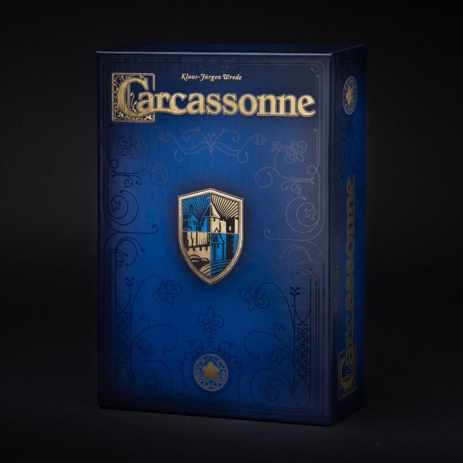 Carcassonne Edycja Jubileuszowa - 1