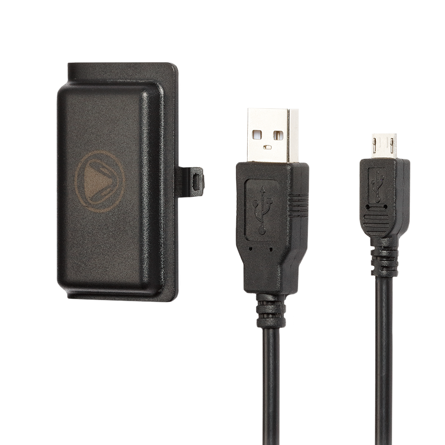Snakebyte akumulator do kontrolera XBOX ONE 1500 mAh czarny BATTERY:KIT PRO - 1
