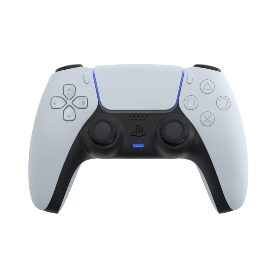 Sony PlayStation 5 DualSense Controller - White - 1