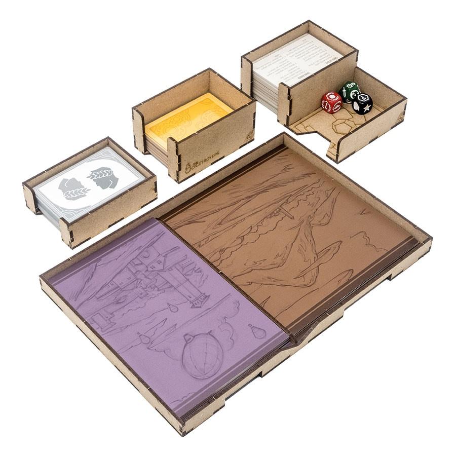 Tapestry Organizer Insert - 7