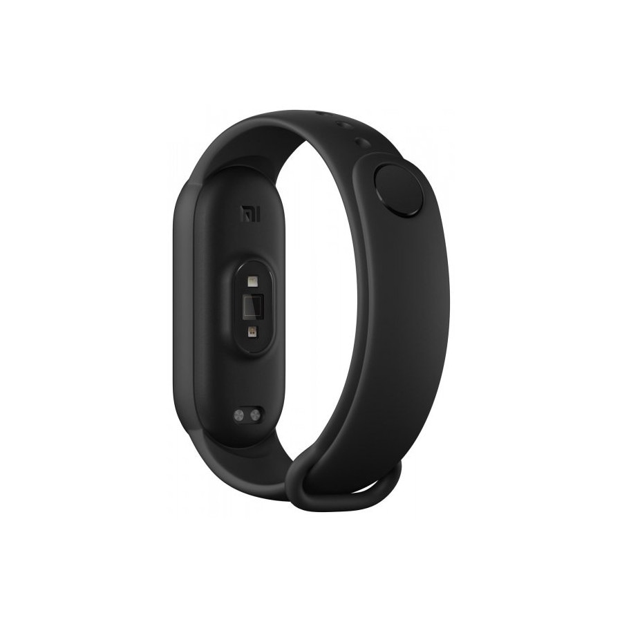 Xiaomi Mi Band 5 - Black - 3