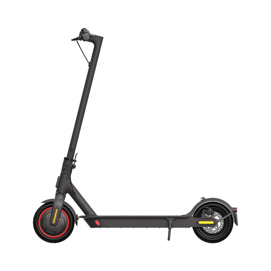 Xiaomi Mi - Electric Scooter Pro 2 - Black - 1