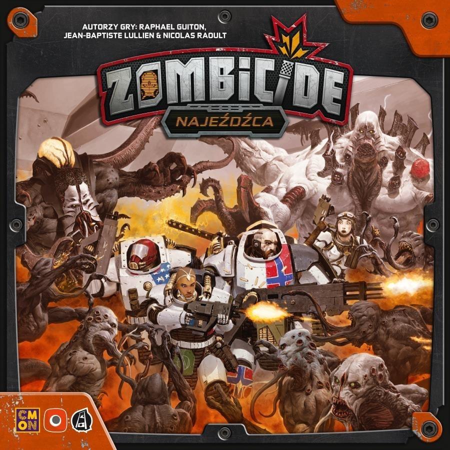 Zombicide: Najeźdźca - 1