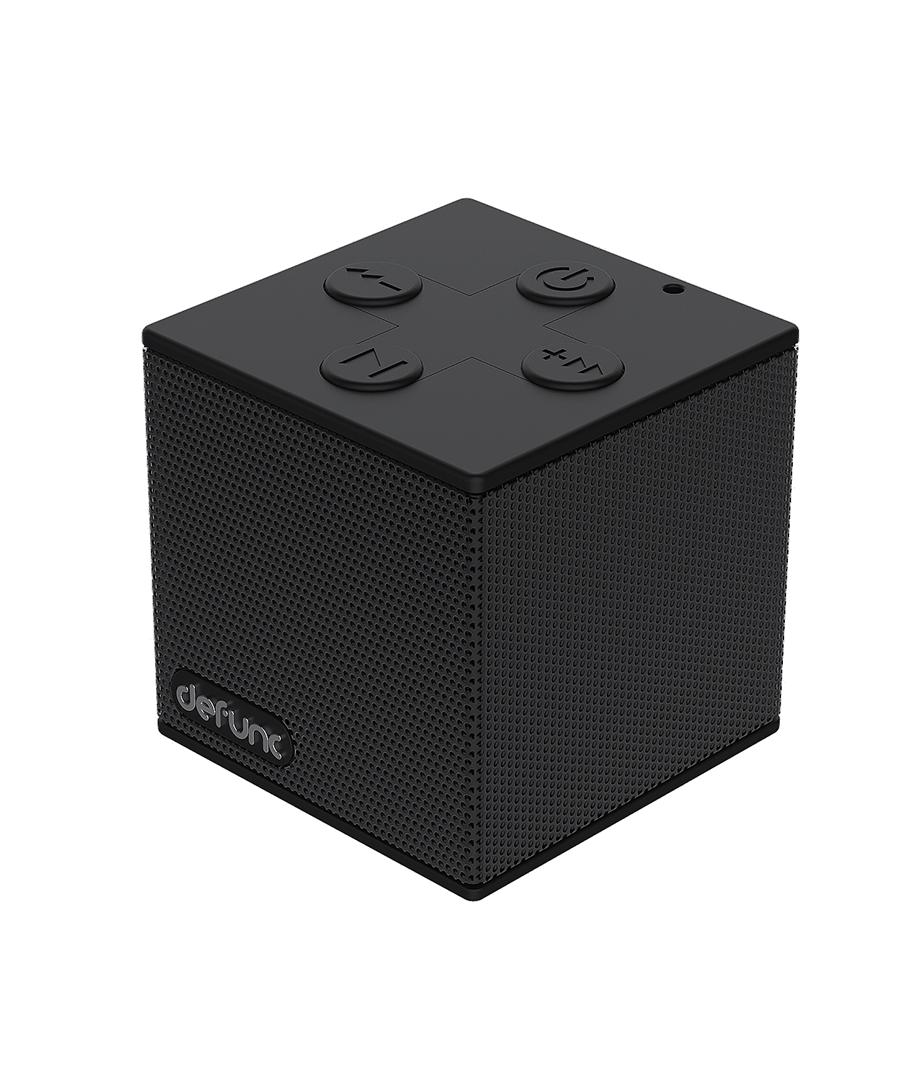 Defunc BT Speaker TRAVEL Black - 1