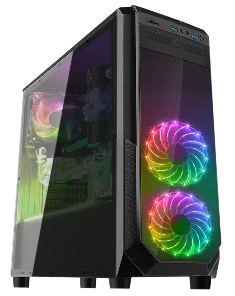 Komputer Oaza PC VR Standard 3770/1060 - 1